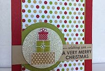 Card Ideas / by Rachel Bohall