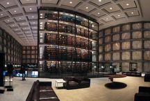 Bibliotecas e Bibliotecários / Libraries and Librarians / Imagens sobre bibliotecas e a profissão de bibliotecário Images of libraries and librarian profession
