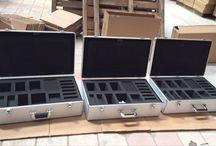 Aluminum case / tool case ,support customized
