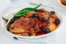 Foods / Recipes