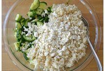 salads healthy