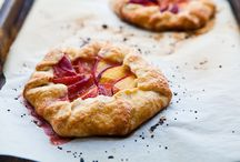 crostatas to die for! / by Patandray Stanphill