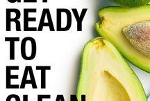 Eating Clean = Lean