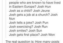Josh Puns