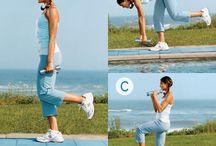 fitness ideas / by Alisha Ketcheside