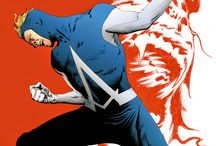 The New 52: Animal Man