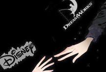 Disney/Pixar/Dream Works/ETC...