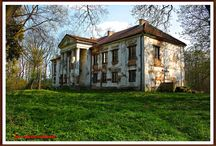 Staroźreby - Pałac