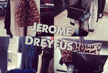 Jerome Dreyfuss / Brand New Jerome Dreyfuss Bags