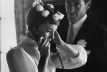 Audrey Hepburn / by Kristi