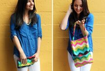 Bags & pillows
