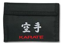 Martial Arts Wallets | KarateMart.com / View All Martial Arts Wallets Here: https://www.karatemart.com/martial-arts-wallets
