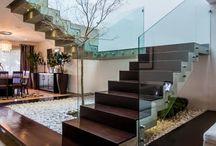 Barrales y Escaleras