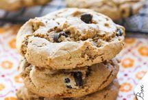 Biscuits/cookies/brownies