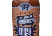 Chilau Sauce