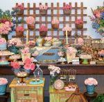 Chá de Cozinha, Chá Bar, Chá de Lingerie, Bridal Shower / Chá de Panela Chá de lingerie Chá bar Bridal shower