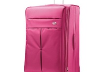 American Tourister Packing Spree / by Ashley McLure