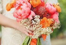 Flowers / Flowers For All Occasions! / by Grace McAuliffe