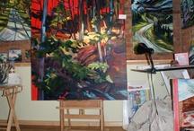 Art & Inspiration