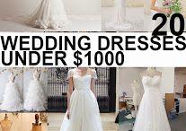 Realistic wedding / by Leisha Thornton