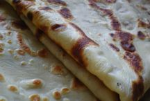 Receive pate a crepes