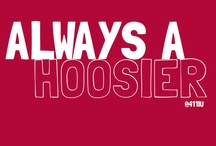 IU Logos, Slogans, and Sayings / Got your IU gear on? Are you traveling far from Bloomington? We love to see Hoosiers showing off the IU logo all over the world. Here are some of our favorites.
