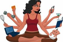 Succesful Women Working from Home / Women can have it both a career and staying at home. It is easier than ever to do so. Whatever your reason might be staying at home, willingly or because you have to, you can earn money too and having a successful career. If this is what you really want.