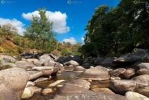 Naturaleza en Extremadura / Paisajes y Rutas de #Extremadura  http://www.vidasalvaje.net/