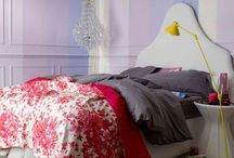 Guest room ideas  / by Holly Jones