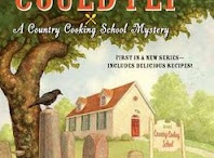 Favorite Cozy Mystery Authors / My most favorite author is Paige Shelton.  Not only does she write a mean cozy mystery, but she's an awesome person and I consider her a friend even though I've never met her in person.
