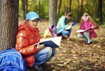 Educación / Temas sobre educación infantil