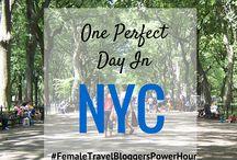 Female Travel Bloggers Power Hour / Female Travel Bloggers Power Hour