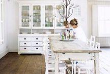 Keuken / Keuken ideetjes