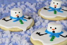 Christmas cookies / by Jeanne D
