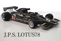 F1 models