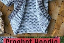 Crochet for Baby Boys