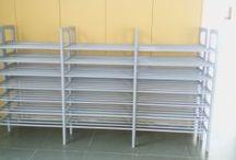 hostel shoe rack tamilnadu / hostel shoe rack from manufacturer at erode tamilnadu. serving tamilnadu,kerala,karnataka,andhra