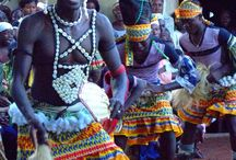 African Dance Styles