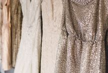 wedding dresses (bridesmaid) / by Lauren Hall