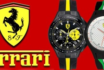 NEW watches FERRARI!!!!