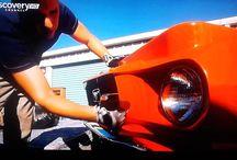 Video Meble Agata / video furniture cars