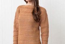 Adult crochet pattern