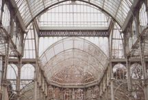 Architectural wonders / by Patti Byhoff