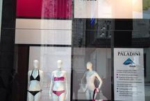 Shopping and Window / Paladini Window and Shopping