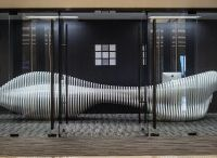 Reception/Entry Areas / Things that leave a great impression on a visitor at first glance.