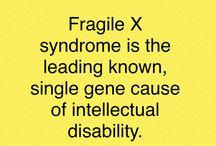 #31fragilexfacts