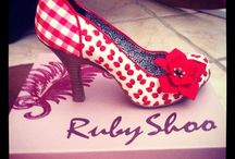 Shoes / My favourite shoes x
