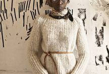 nice knits / by Aimee Read