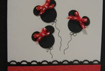 MINNIE  CARDS