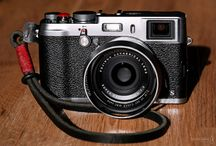Photography - Fujifilm X Cameras and Lenses